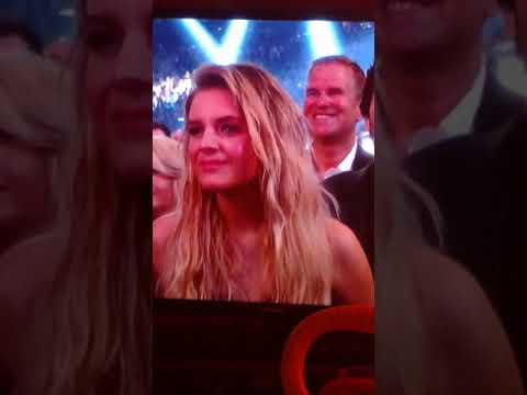 Carrie Underwood ACMs 2018