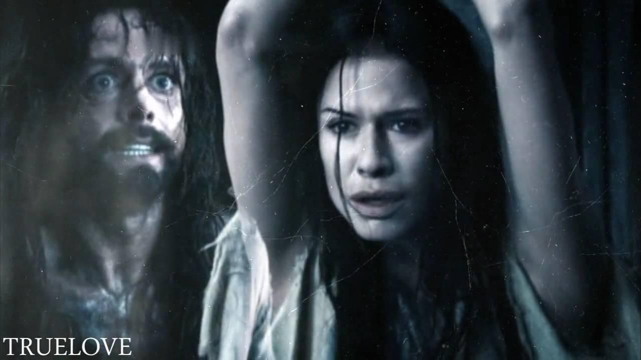 Underworld Selene And Sonja Lucian/Sonja- Carry On...