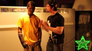 BolowTv Ent Presents Chopped & Chewed Rap Battles 3 Staxx Vs Type-Z