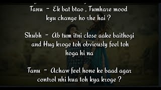 Shubh 💞 Tanu & Palak | Ek Pyar Aisa Bhi Part 10 | College Love Story | Cute Couple Hindi Love Story
