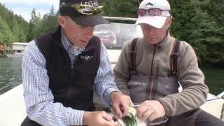The Legacy Experience: Episode 2 - Inshore Pocket Kelp for Big Coho & Chinook