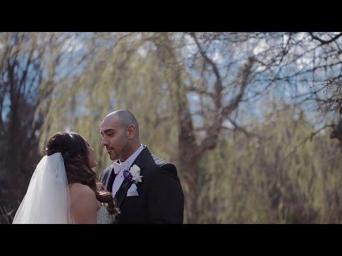 Toronto Egyptian Coptic Wedding Videographer