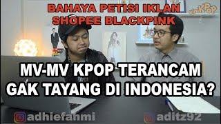 Petisi Iklan Shopee Blackpink, Maunya Apa?