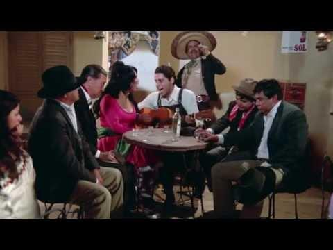 Trailer do filme El Tigre de Santa Julia