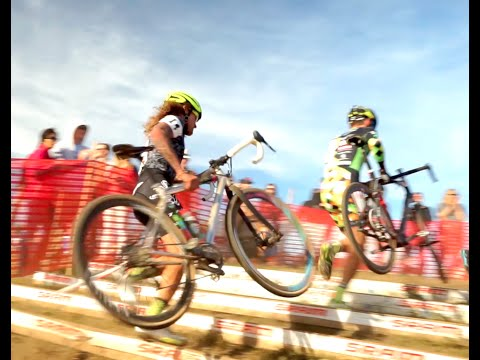 2015 Craft Sportswear Gran Prix Of Gloucester Day One Elite Men's Highlights