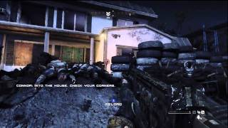 Homefront Walkthrough: Mission 2 - Part 1 [HD] (X360,PS3,PC)
