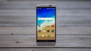 HTC One M9 mantiene el lujo y añade nuevos toques
