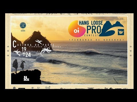 Hang Loose Pro Contest - Final Day