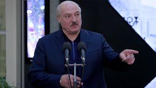 Лукашенко: Когда к вам домой придут! Вот тогда вы всё поймёте!
