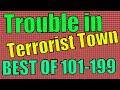 Trouble in Terrorist Town #200 Spezial & Best of (Part 101-199) [Gameplay] [German] [TTT] [GMod]