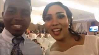 Sudan 2015: WEDDING DAY (Day 7)