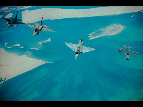 pakistan air force 2016 / paf 2016 / pakistan air force power 2016