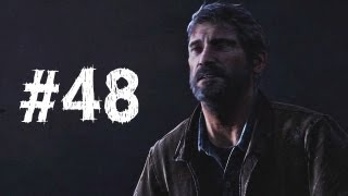 The Last of Us Gameplay Walkthrough Part 48 - The Shining