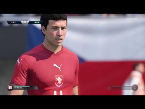 FC Neverpierden vs Escarlatas FC