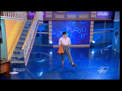 Al Pazar - 27 Qershor 2015 - Pjesa 2 - Show Humor - Vizion Plus