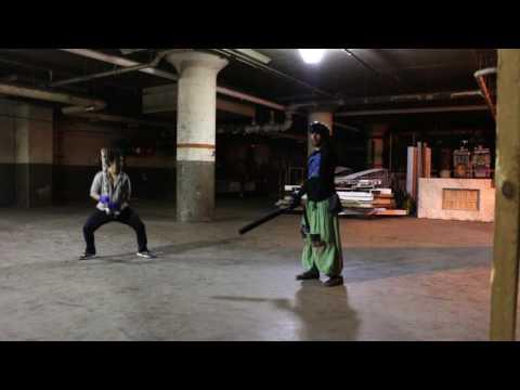 Ice Haven Single Sword Bear Pit 02 11 17 part 1