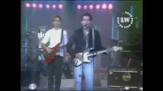 Os Paralamas do Sucesso - Uns Dias - Globo de Ouro - 1989