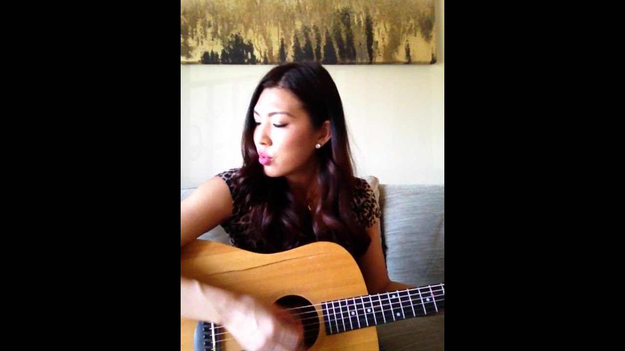 Destinys Child- Bugaboo Acoustic Ver. (Sara Choi Cover)