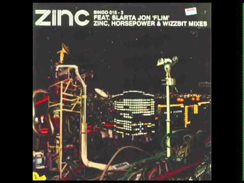 Zinc - Flim (Horsepower Mix)