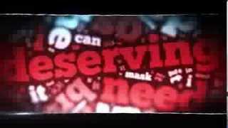 Kelen Heller - So Deserving (Official Lyric Video)