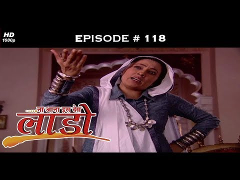 Na Aana Iss Des Laado - 29th September 2009 - ना आना इस देस लाडो - Full Episode