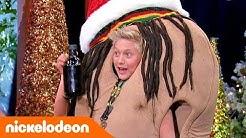 Game Shakers | Reggae-Kartoffel 🎅 | Nickelodeon Deutschland
