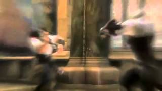 Age of Pirates - Captain Blood trailer.mp4