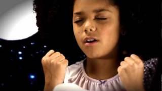 "Jadagrace sings ""Mr. Magic""  her tribute to Michael Jackson"