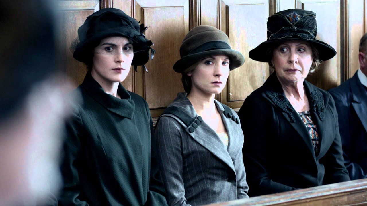 Downton Abbey - Christmas at Downton Abbey (Original UK Version ...