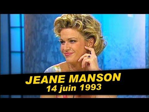Jeane Manson est dans Coucou c'est nous - Emission complète