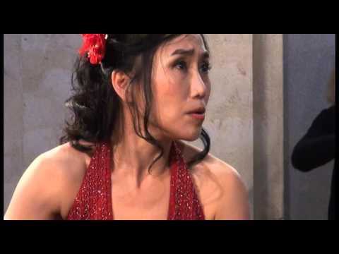 Cathy Cheongmi Park plays Beethoven piano concerto no 3