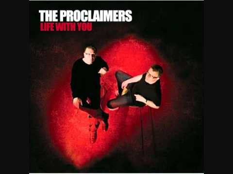 The Proclaimers - Here it Comes Again