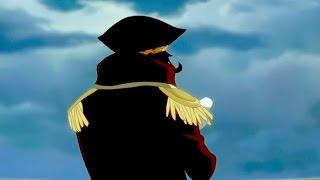 Gol D. Roger Vs Shiki - One Piece Episode 0 - Sub Ita - Edd War HD 1080p