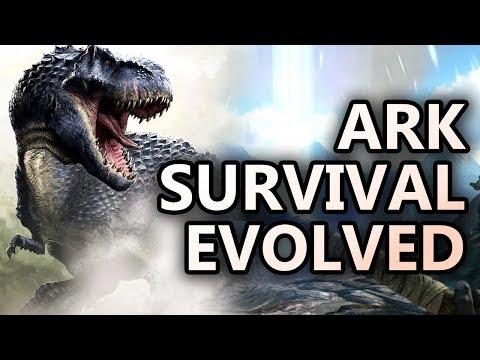 Ark Survival Evolved: Como copiar e color os códigos do Wiki no seu Jogo do Xbox one