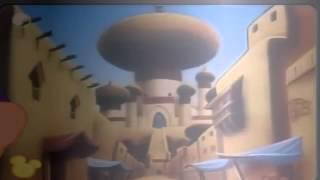 Aladdin Deutsch Folge 36 -  Schatten des Zweifels