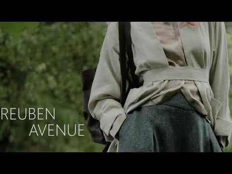 SCEAL 2019 - Fashion pop-up - Reuben Avenue