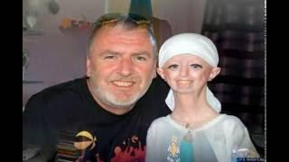 RIP Hayley Okines....An Angel Gone Too Soon