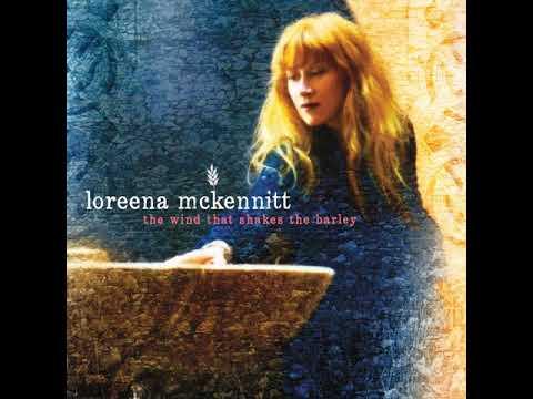 Loreena McKennitt - The Star of the County Down