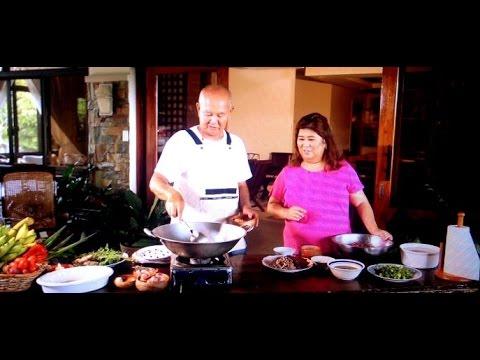 Kapuso Mo Jessica Soho: La Union trip, #FoodPorn and Quezon Province's secret recipe