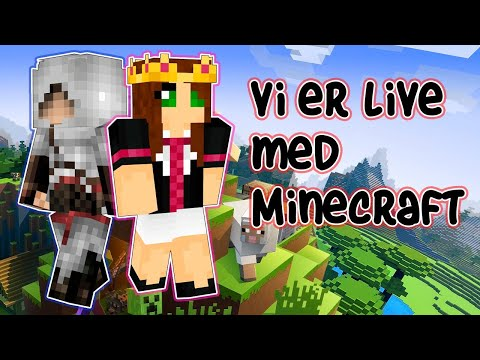 LIVE: VI MINECRAFTER