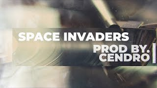 cendro - Space Invaders