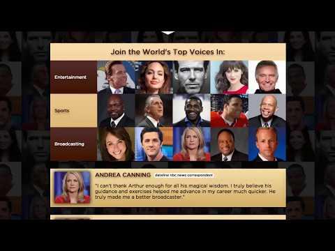 """Visual Voice Pro 2.0"" + $103 Prize Contest"
