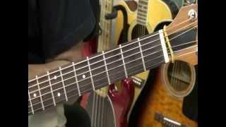 🦁 Hakuna Matata Disney The Lion King Part 2 How To Play On Guitar Chorus Lesson Kids Resimi