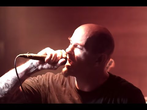 Live video of Philip Anselmo & The Illegals playing Delinquent now released..!