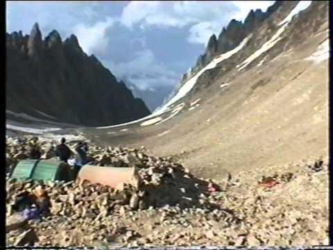 Стать альпинистом