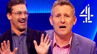 Trump Watches 8 Hours Of TV & Drinks 12 Diet Cokes Every Day? | The Last Leg