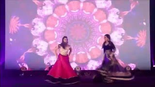 Wedding Sangeet Dance Performance 2018