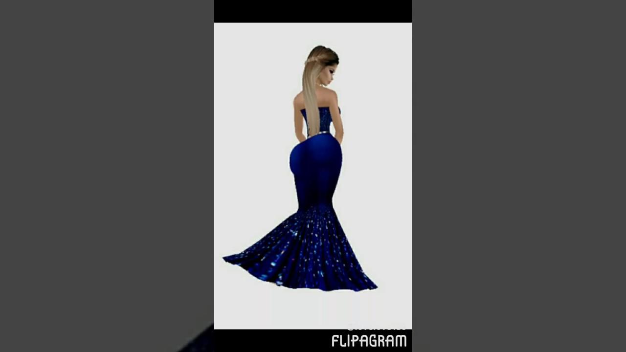 IMVU Prom Dresses