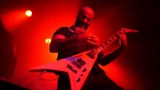 ANTHRAX - You gotta believe (Live in Köln 2016, HD)