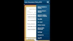 USAA Android App Review